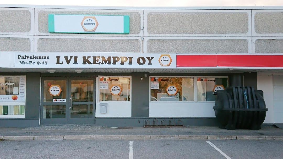 Lvi Kemppi